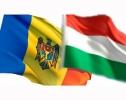 AU FOST ABORDATE PERSPECTIVELE DE COOPERARE COMERCIALĂ DINTRE MOLDOVA ŞI UNGARIA