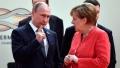 Putin spera in imbunatatirea relatiilor dintre Rusia si Germania un 2021