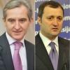 LEANCĂ ŞI FILAT AU FOST DESEMNAŢI DREPT CEI MAI INFLUENŢI POLITICIENI