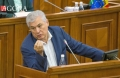 "VORONIN: GUVERNAREA A INSTAURAT ""O DEMOCRATIE PERVERSA"""