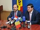 R. MOLDOVA A SEMNAT CU ROMÂNIA DOUĂ ACORDURI DE COOPERARE ÎN DOMENIUL ENERGETIC