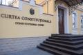 CURTEA CONSTITUTIONALA, DESPRE SCHIMBAREA SISTEMULUI ELECTORAL SI ANTICIPATE