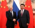 RUSIA SI CHINA: DUSMANUL DUSMANULUI MEU IMI ESTE PRIETEN