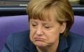 Merkel pa buza prapastiei
