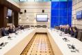 INALTUL COMISAR OSCE PENTRU MINORITATI NATIONALE S-A INTILNIT CU MEMBRII GRUPULUI DE LUCRU PRIVIND GAGAUZIA DIN CADRUL PARLAMENTULUI MOLDOVEI