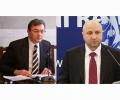 IGOR CORMAN A AVUT O ÎNTREVEDERE CU MISIUNEA FMI