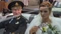 """Tineri insuratei."" Sotia unui cunoscut actor rus este cu ""doar"" 60 e ani mai tinara decit el"