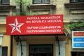 PARTIDUL SOCIALISTILOR ESTE SUSTINUT DE MAJORITATEA POPULATIEI R. MOLDOVA
