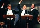 Luciano Pavarotti, unul dintre cei mai importanti tenori ai vremurilor moderne