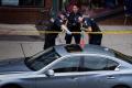 Barbat impuscat mortal de Politie in Canada dupa ce a refuzat sa poarte masca intr-un magazin alimentar