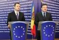Vlad Filat va întreprinde o vizită de lucru la Bruxelles