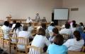 ZINAIDA GRECEANII I-A FELICITAT PE ANGAJATII DIN SISTEMUL DE SANATATE CU OCAZIA SARBATORII PROFESIONALE