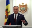 PRESEDINTELE: MOLDOVA NU ARE VIITOR FARA TRANSNISTRIA. TRANSNISTRIA NU ARE VIITOR FARA MOLDOVA