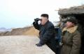 Ameninţările nord-coreene sînt contraproductive