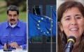 Maduro o expulzeaza din Venezuela pe sefa Delegatiei Uniunii Europene
