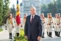DE ZIUA INDEPENDENTEI, PRESEDINTELE PSRM, IGOR DODON, A ADRESAT UN MESAJ DE FELICITARE PENTRU CETATENII REPUBLICII MOLDOVA