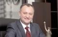 La Multi Ani, Domnule Presedinte Igor Dodon!