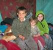 Circa 400 de copii defavorizaţi au primit ajutoare din partea Turciei