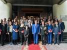 SEFUL STATULUI A INMINAT INALTE DISTINCTII DE STAT UNUI GRUP DE CETATENI AI REPUBLICII MOLDOVA