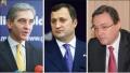 IURIE LEANCĂ, CEL MAI INFLUENT POLITICIAN AL LUNII IULIE
