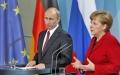 GERMANIA SE ROAGA PENTRU REVENIREA RUSIEI IN G7