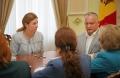 PRESEDINTELE IGOR DODON A CONVOCAT O SEDINTA DE LUCRU CU PRIVIRE LA ORGANIZAREA UNOR ACTIUNI CU PRILEJUL ZILEI INTERNATIONALE A FAMILIEI