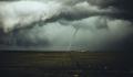 Efectele dramatice ale schimbarii climatice: furtunile vor deveni extrem de violente