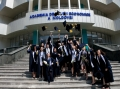 ACADEMIA DE STUDII ECONOMICE A MOLDOVEI LA 25 ANI