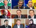 PLDM, PD şi PL îşi propun să reinstituie o guvernare eficientă