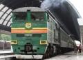 TRANSPORTUL FEROVIAR DIN MOLDOVA A AVUT PIERDERI DE 30% DIN CAUZA SITUAŢIEI DIN UCRAINA