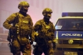 "11 persoane retinute in Germania, acuzate ca planificau un atac ""terorist islamist"""