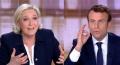 Sondaj in Franta inainte de europarlamentare: Partidul lui Macron, depasit de formatiunea lui Marine Le Pen