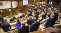 URMATORUL PARLAMENT AL R. MOLDOVA VA AVEA 61 DE DEPUTATI