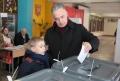 VICTOR GAICIUC: AM VOTAT PENTRU UN VIITOR LUMINOS SI SCHIMBARI!