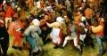 Ciuma Dansului – cea mai misterioasa epidemie care a lovit Europa in Evul Mediu