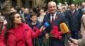 IGOR DODON: ZIUA VICTORIEI ESTE FOARTE IMPORTANTA PENTRU MOLDOVA