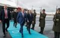 PRESEDINTELE IGOR DODON INTREPRINDE O VIZITA IN TURCIA