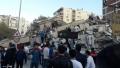 Un cutremur devastator a lovit Grecia si Turcia