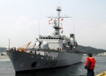 Franta si China, la un pas de o confruntare militara