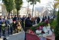 Socialiştii au comemorat cetăţenii decedaţi ai Rusiei şi României