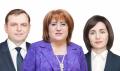 CC a respins cererea de suspendare a decretului de desemnare repetata a Nataliei Gavrilita la functia de premier