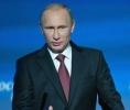 PUTIN: DOCTRINA MILITARĂ A RUSIEI ESTE UNA DEFENSIVĂ