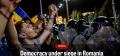 Politico: Democratia, sub asediu in Romania