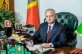 PRESEDINTELE REPUBLICII MOLDOVA A AVUT O DISCUTIE TELEFONICA CU EMIRUL STATULUI QATAR