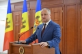 IGOR DODON: REPUBLICA MOLDOVA VA PRIMI 168 DE AMBULANTE NOI