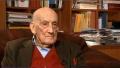 A murit istoricul roman Neagu Djuvara
