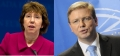 Declaraţia comună a Înaltului Reprezentant al Uniunii Europene Catherine Ashton şi a Comisarului Štefan Füle
