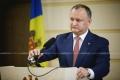 Reactia Presedintelui Igor Dodon fata de declararea lui Rogozin persona non grata pe teritoriul Moldovei