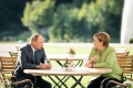"""Concluziile intilnirii Merkel - Putin. Trei ore de discutii și """"nici un acord"""""""