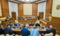 """PRESEDINTELE REPUBLICII MOLDOVA A AVUT O INTREVEDERE CU REPREZENTANTII MEDIATORILOR SI OBSERVATORILOR DIN CADRUL FORMATULUI """"5+2"""""""